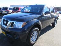 FUEL EFFICIENT 22 MPG Hwy/16 MPG City! CARFAX 1-Owner,
