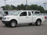 This 2015 Nissan Frontier S is offered to you for sale