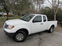This 2015 Nissan Frontier 4dr 2WD King Cab I4 Automatic