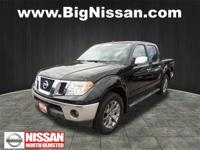 Clean Carfax and ONE OWNER. Moonroof Package (Power