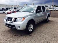 This 2015 Nissan Frontier SV is offered to you for sale