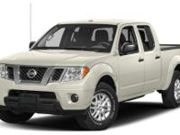 Options:  2015 Nissan Frontier Sv|Miles: 31235Color: