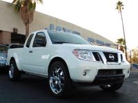 Options:  2015 Nissan Frontier 2Wd King Cab V6 Auto