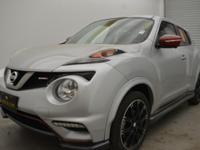 EPA 31 MPG Hwy/26 MPG City! CARFAX 1-Owner, LOW MILES -