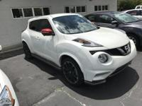 2015 NIssan Juke AWD ** NISMO PACKAGE ** Rockford
