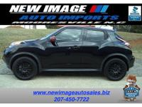 2015 Nissan Juke SV 1.6L I4 Turbocharger just traded in