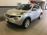 The Nissan Juke. How can you describe the Juke? As a