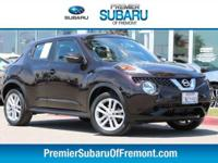 Options:  2015 Nissan Juke S 4D Sport Utility|6