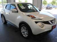 Options:  2015 Nissan Juke