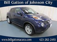 Bill Gatton Mazda of Johnson City is honored to present
