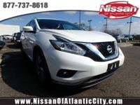 Look at this 2015 Nissan Murano Platinum. Its Variable