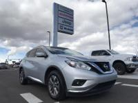 One of the best things about this 2015 Nissan Murano is