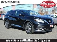 Check out this 2015 Nissan Murano S. Its Variable