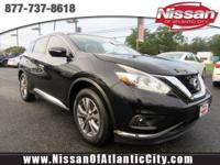 Check out this 2015 Nissan Murano SL. Its Variable