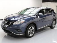 2015 Nissan Murano with Premium Package,Leather