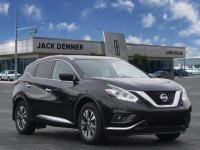 2015 Nissan Murano CARFAX One-Owner. Remote Start,