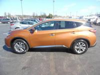 Check out this 2015 Nissan Murano . Its Variable
