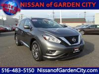 Snag a deal on this 2015 Nissan Murano SL while we have