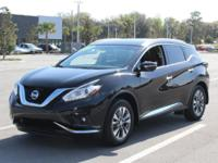 Murano SL**LOCAL ONE OWNER**CLEAN CARFAX with SERVICE