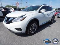 Sandy Sansing Nissan is excited to offer this