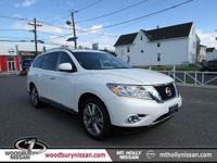 4WD. Are you READY for a Nissan?! Come to Woodbury