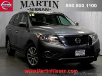 Certified carfax 1 owner!!! Martin Nissan is pleased to