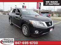 Recent Arrival! Mcgrath Nissan of Elgin is proud to