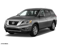 6 Cylinder  Options:  Automatic|Carfax One-Owner. Abs
