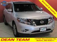 Remote Start, Sunroof, Leather, Heated Seats, Parking
