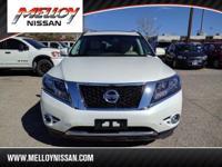 Thank you for your interest in one of Melloy Nissan's