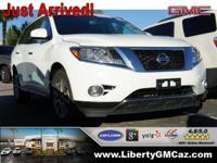 4WD. The Liberty GMC Advantage! Call us now! Are you