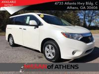 Check out this 2015 Nissan Quest . Its Variable