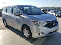 EPA 27 MPG Hwy/20 MPG City! CARFAX 1-Owner, Excellent