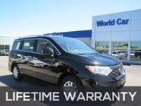 CARFAX 1-Owner, Excellent Condition, ONLY 8,548 Miles!