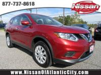 Check out this 2015 Nissan Rogue S. Its Variable