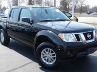 Gurley Leep Nissan is excited to offer this 2015 Nissan