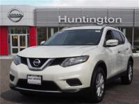 Looking for a clean, well-cared for 2015 Nissan Rogue?