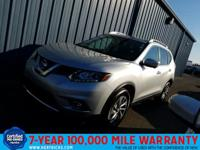 You can find this 2015 Nissan Rogue SL and many others