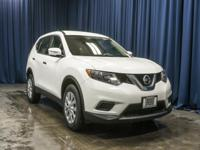 One Owner Clean Carfax AWD SUV with Steering Audio