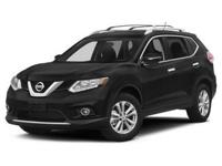Outstanding design defines the 2015 Nissan Rogue!