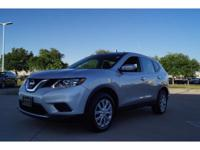 We are excited to offer this 2015 Nissan Rogue. Your