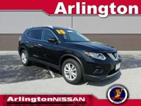 Options:  2015 Nissan Rogue|Clean Carfax. 2015 Awd