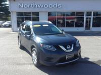 Recent Arrival! CARFAX One-Owner. Clean CARFAX. Arctic