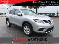 Check out this 2015 Nissan Rogue SV. Its Variable