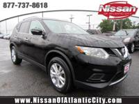 Come see this 2015 Nissan Rogue S. Its Variable