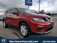 CARFAX One-Owner. AWD CVT with Xtronic AWD.This vehicle