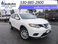 AWD, LOW MILEAGE, CRUISE CONTROL! This sporty 2015