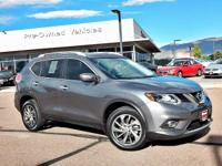 Recent Arrival! Certified. CARFAX One-Owner. AWD.