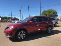 This 2015 Rogue is for Nissan fanatics looking far and