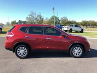 CARFAX One-Owner. Certified. 2015 Nissan Rogue S